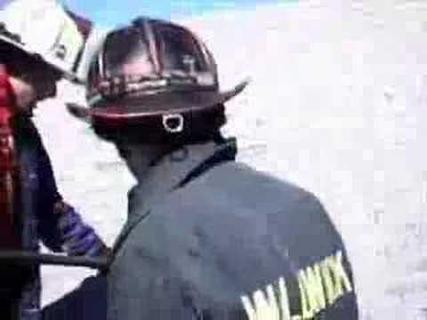 Waldwick Fire Department - Roof Drill