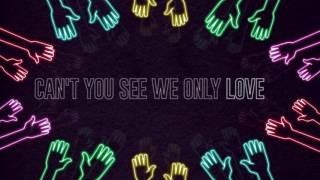 Faustix - Somebody New feat. Alexander Oscar (Official Lyric Video)