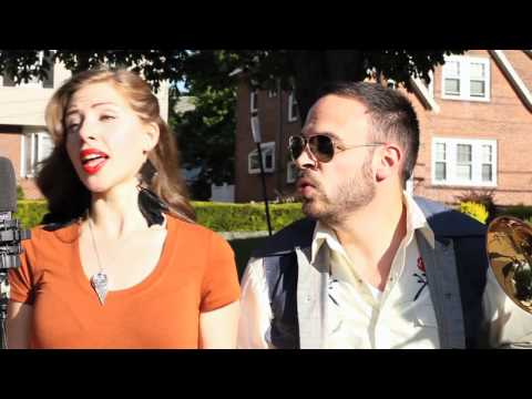Have you heard of them yet??  Lake Street Dive covers