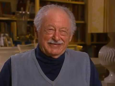 Hal Kanter Interview Part 1 of 6 - EMMYTVLEGENDS.ORG