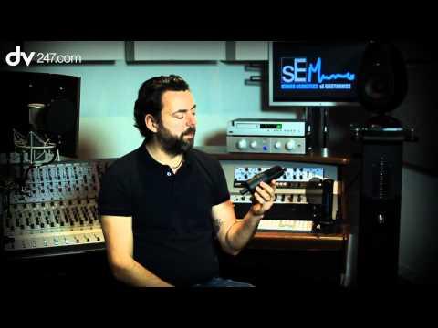 SE Electronics X1 Large Diaphragm Condenser Microphone