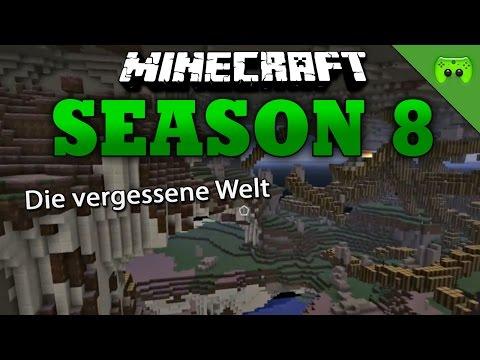 DIE VERGESSENE WELT «» Minecraft Season 8 # 262   HD