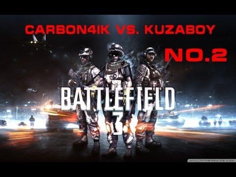 Battlefield 3 - Carbon4ik vs. Kuzaboy (No.2)