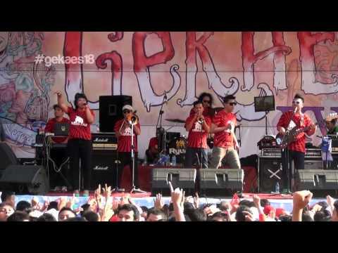 Download Video Souljah - Medley I'm Free Dan Tak Selalu