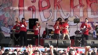 Souljah - Medley I'm Free dan Tak Selalu