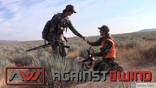 Nonton 16 Inch Oregon Antelope  2017 Oregon Youth Pronghorn Hunt Film Subtitle Indonesia Streaming Movie Download
