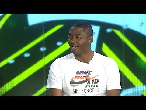 Video: Timbers in 30 | Fanendo Adi Joins the Show