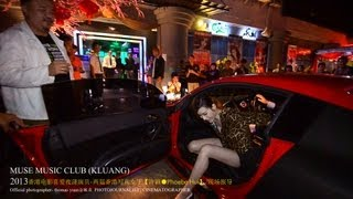 Kluang Malaysia  city pictures gallery : Hong Kong●Phoebe Hui In MUSE MUSIC CLUB KLUANG, MALAYSIA