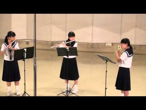 20150921 8 稲沢市立祖父江中学校(A)