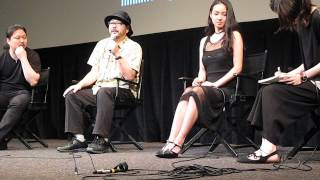 Nonton WET WOMAN IN THE WIND Q&A New York Asian Film Festival 2017 Film Subtitle Indonesia Streaming Movie Download