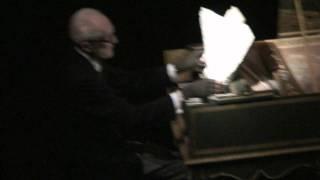 Download Lagu Duphly Les Grâces + bis Gustav Leonhardt  12.12.201.avi Mp3