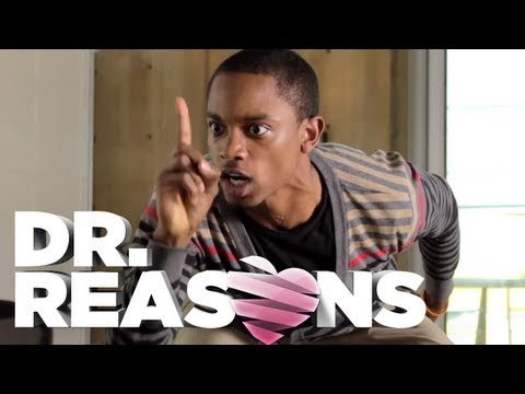 Unemployed - Dr. Reasons Ep. 6 feat. Spoken Reasons | All Def