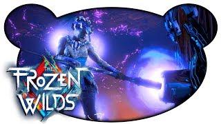 War das die Rettung? | Finale - Horizon Zero Dawn The Frozen Wilds #13 (Let's Play Gameplay Deutsch)