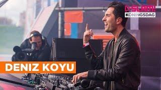 Deniz Koyu - Live @ SLAM! Koningsdag 2016