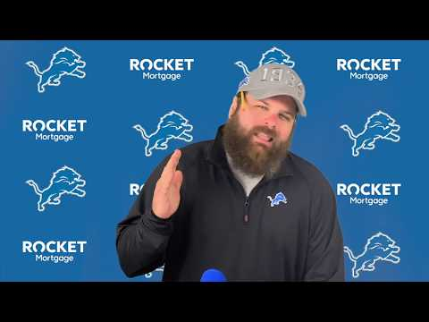 Los Angeles Chargers @ Detroit Lions  - 2019 Post Game Press Conference