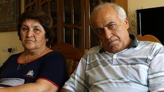 Exclusive Interview with Parents of Sasna Tsrer's Gagik Yeghiazaryan / Հարցազրույց Սասնա Ծռեր խմբի անդամ Գագիկ Եղիազարյանի ծնողների հետ