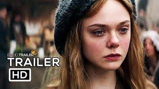 Video MARY SHELLEY Official Trailer (2018) Elle Fanning, Maisie Williams Movie HD MP3, 3GP, MP4, WEBM, AVI, FLV Juni 2018