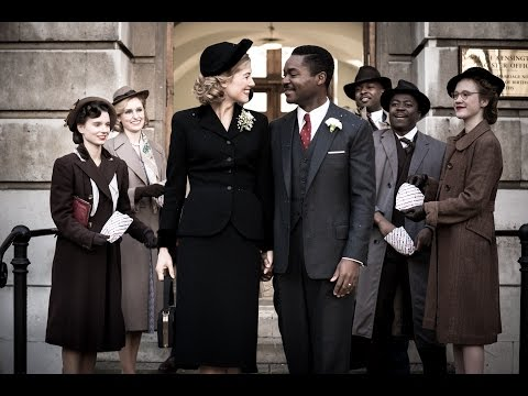 A United Kingdom (Clip 'London Proposal')
