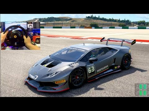 PROJECT CARS 2 PC GoPro Career Lets Play EP1 - FM7 vs PC2 = ?