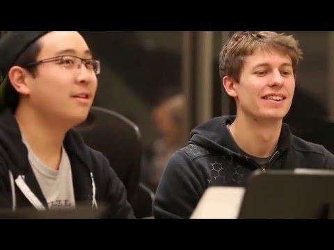 Tonbak workshop University of Toronto