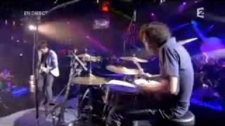 Revolver - Get around town aux Victoires de la musique 2010      - YouTube