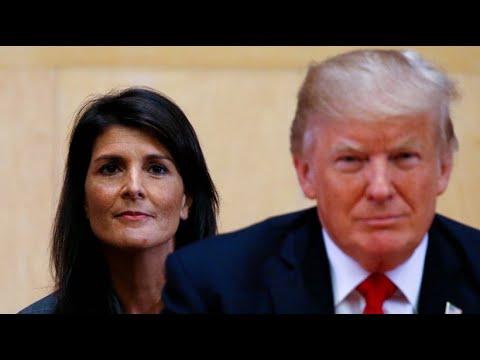Austritt der USA aus dem UN-Menschenrechtsrat