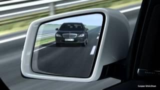 Mercedes-Benz Blind Spot Assist Technology