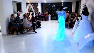 Svatební veletrh 1.12. 2015 Salon Luxury Kopřivnice