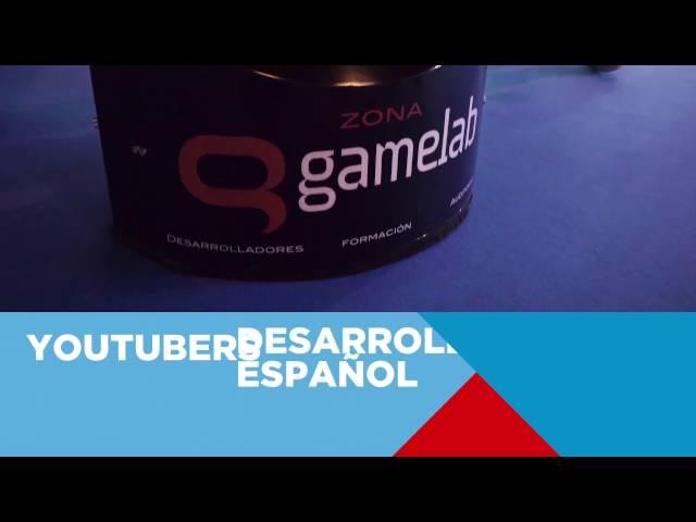 Madrid Gaming Experience - Del 28 de octubre al 1 de noviembre