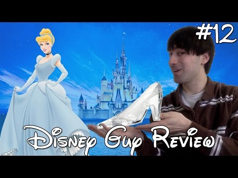 Disney Guy Review - Cinderella
