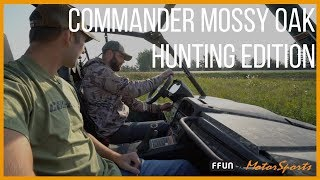 3. REVIEW - Can-Am Commander Mossy Oak Hunting Edition (3 of 3)