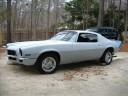Icon for Post #The 1970 – 1973 Camaro : Part 2