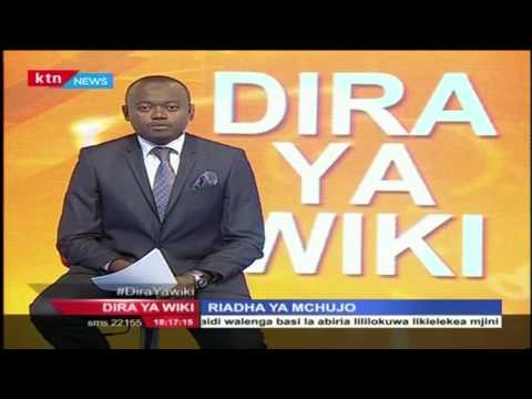 Dira ya Wiki (Kinyanganyiro 2017): Ubora wa Uasin Gishu na Elgeyo Marakwet, Julai 1, 2016