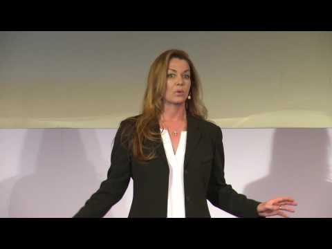 How I overcame alcoholism   Claudia Christian   TEDxLondonBusinessSchool