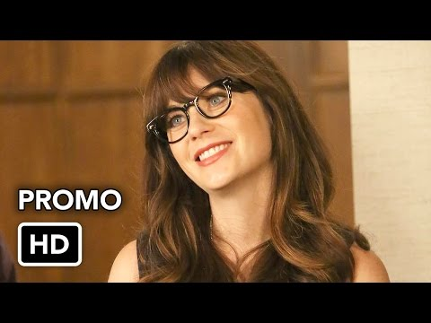 New Girl 6.09 (Preview)