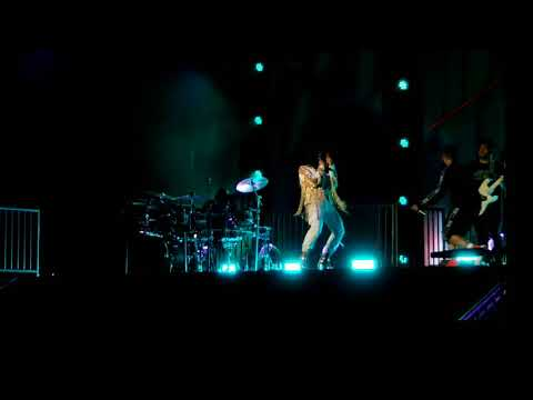 Video Khalid live in concert with Normani Love Lies download in MP3, 3GP, MP4, WEBM, AVI, FLV January 2017