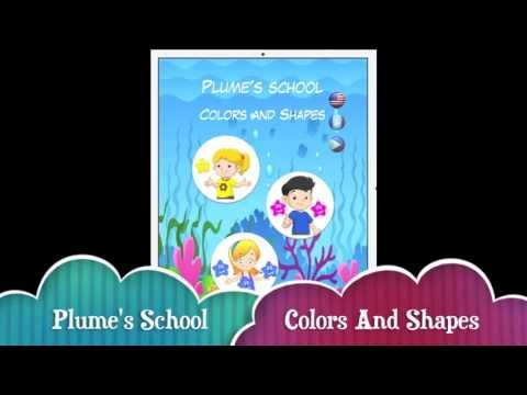 Video of Learn and Play Colors & Shapes