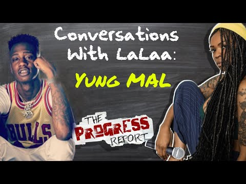 Yung Mal speaks on his relationship with Gucci Mane