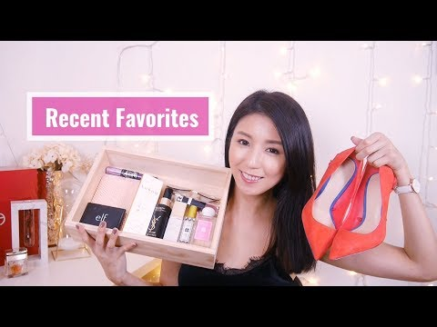 近期最愛 Recent Favorites