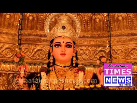 Mangalore Dasara celebrations Grand start at Kudroli Temple
