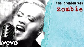 The Cranberries「Zombie」
