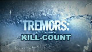 Tremors  A Cold Day In Hell  Kill Count