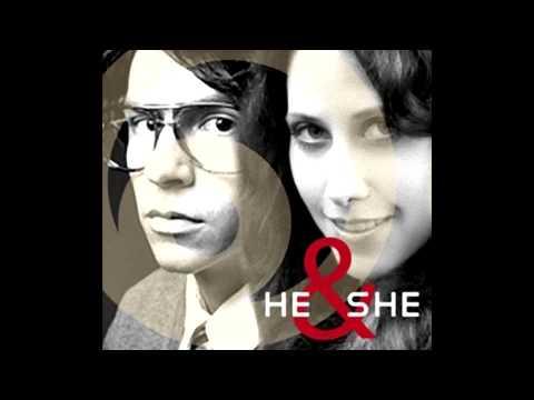 Tekst piosenki He & She - Trapped po polsku