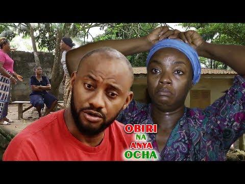 Obiri Na Anya Ocha 1 - 2018 Latest Nigerian Nollywood Igbo Movie Full HD