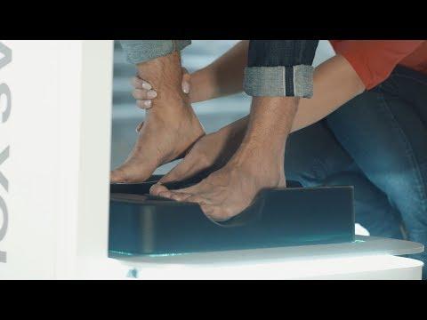 FootBalance Insoles at Intersport Elverys