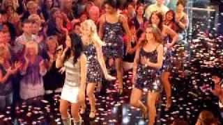 ANTONIA AUS TIROL   Tränen Lügen Nicht DIe Neue Hitparade Bei Der Aufzeichnung Prisma In Bottrop 29