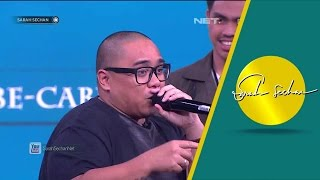 Video Igor Saykoji nge-Rap bareng Ditto Percussion MP3, 3GP, MP4, WEBM, AVI, FLV April 2019
