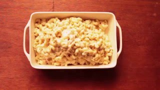Lobster Mac and Cheese Recipe by Chowhound