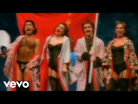 Army Of Lovers – Sexual Revolution