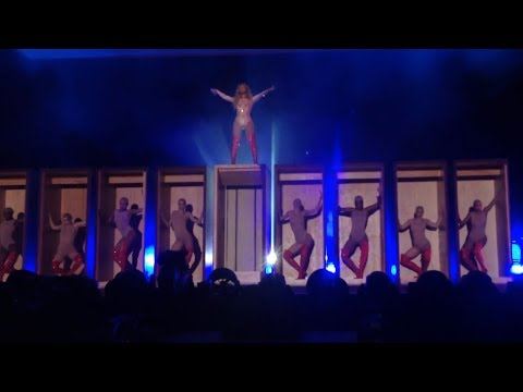 Beyoncé - Crazy In Love (Intro) Made In America 9/5/2015